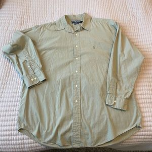 Polo by Ralph Lauren Yarmouth Button Down